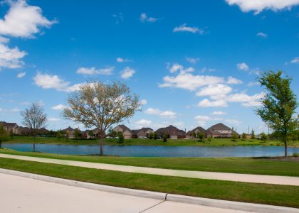 Sugar Land Neighborhood