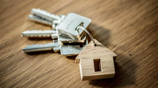 Sugar Land House Keys